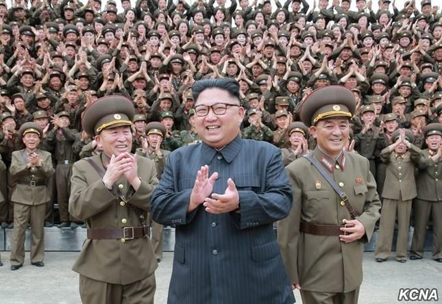北朝鮮のために日本が寝不足?(朝鮮中央通信より)