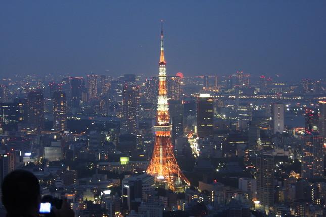 東京の外食代の安さが驚きをもって受け止められている