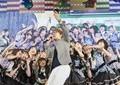 NMB48がコンサートで「動画撮影」解禁 HIKAKINらユーチューバーに「拡散力」託す