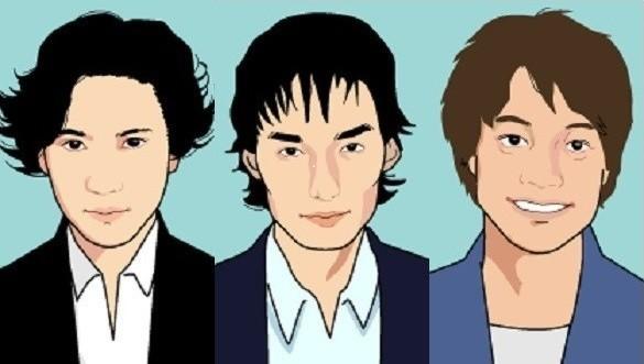 元SMAPの3人が共演する「72時間ホンネテレビ」に出演希望者が続々と…