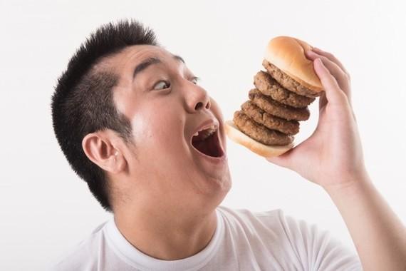 その食べすぎが子作りに悪いかも(写真はイメージです)