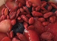 ミランダ・カーも大好きゴジベリー 漢方の世界では「不老長寿の果実」