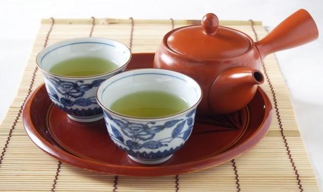 緑茶や紅茶を毎日飲もう