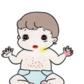 赤ちゃんが心筋梗塞、恐怖の「川崎病」 年間1万6千人、過去最悪の大流行に!