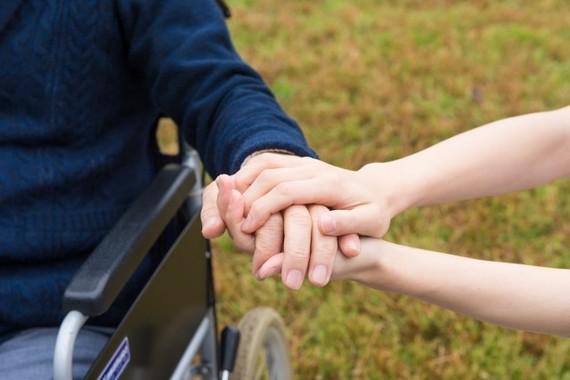 ALSの患者を救う日は近い?(写真はイメージです)