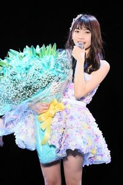 名古屋でも卒業公演を行った (c)AKS