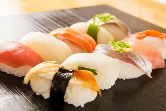スシローと元気寿司の統合で規模のみならず、中身でも業界をリードできるか(画像はイメージ)