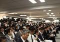 立憲民主、開票日は大型会場を確保! 一方、前原氏は民進党本部で寂しく...