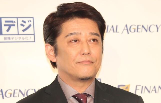 坂上忍さん(J-CASTニュース撮影)