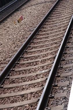 鉄道で何が起こったのか(写真はイメージ)