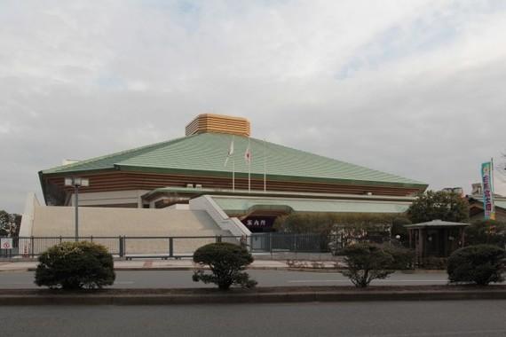 相撲人気に水を差すトラブルが起きた(写真は国技館)