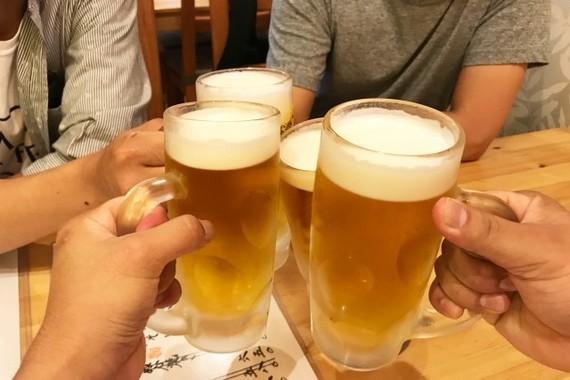 ビールの苦味成分に驚きの効果