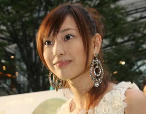 戸田恵梨香さん(2009年10月撮影)