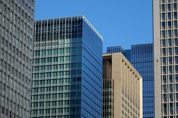銀行の構造改革は功を奏すのか(画像はイメージ)