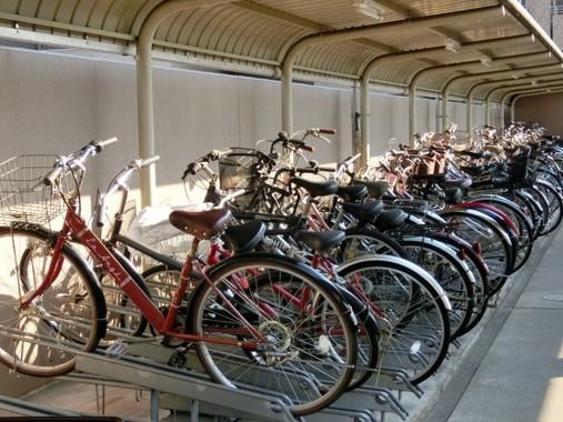 シェア自転車の広がりは思惑通り進むか(画像はイメージ)