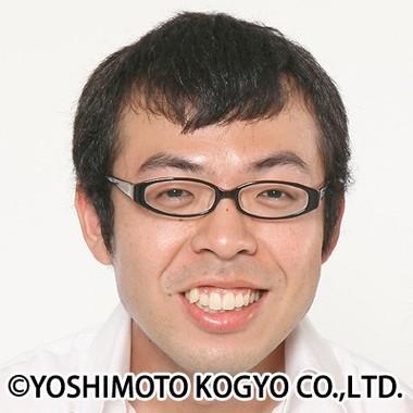 ジョイマンの高木さん(画像は吉本興業提供)