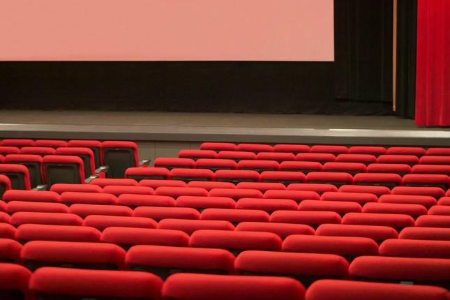 「1人映画館」のテクニック説く記事に総ツッコミ(画像はイメージ)