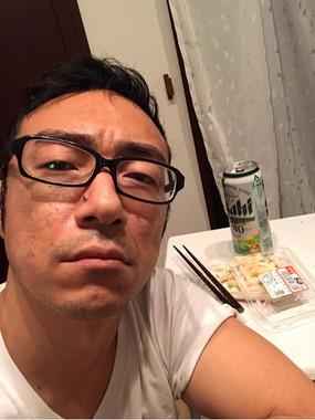 角田さんのブログより