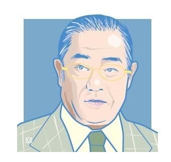 張本勲さん