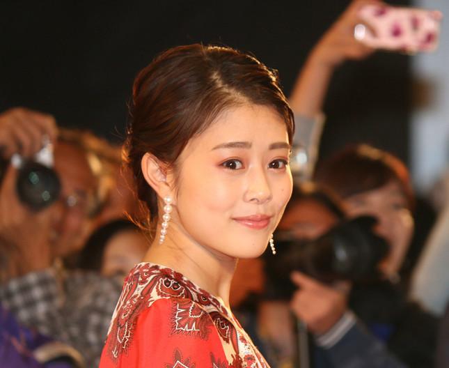 高畑充希さん(写真は2016年10月撮影)