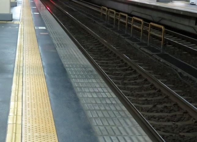 人身事故めぐる駅ホームでのエピソードを島田洋七さんが話した(写真はイメージです)