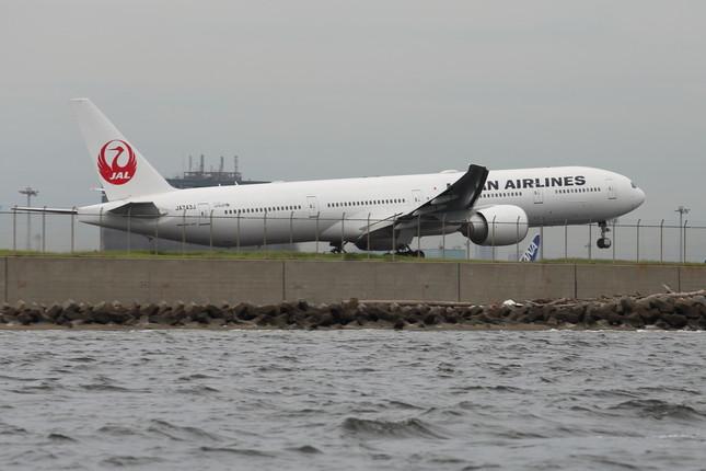 詐欺事件はボーイング777-300ER型機のリース料支払いをめぐって起こった
