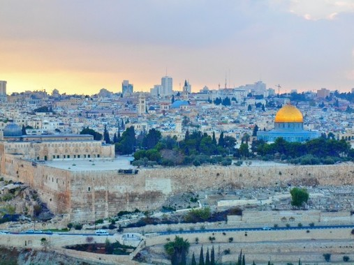 エルサレム問題は新たな中東危機の火種