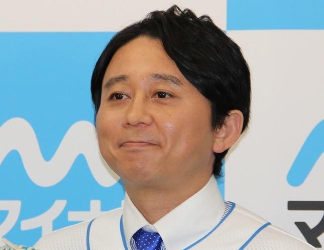 有吉弘行さん(2015年2月撮影)