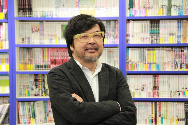 角川アスキー総合研究所取締役主席研究員・遠藤諭氏