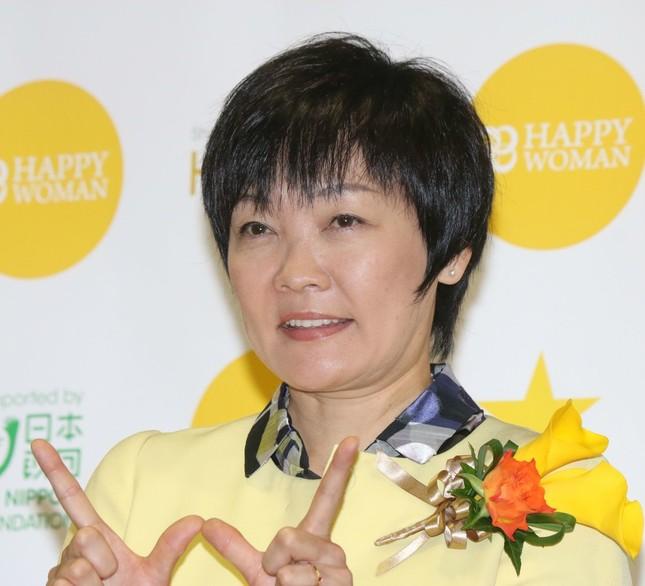 安倍昭恵夫人(写真は2017年3月撮影)