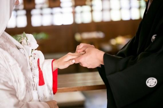 「最初に結婚した孫に1000万円」(画像はイメージ)