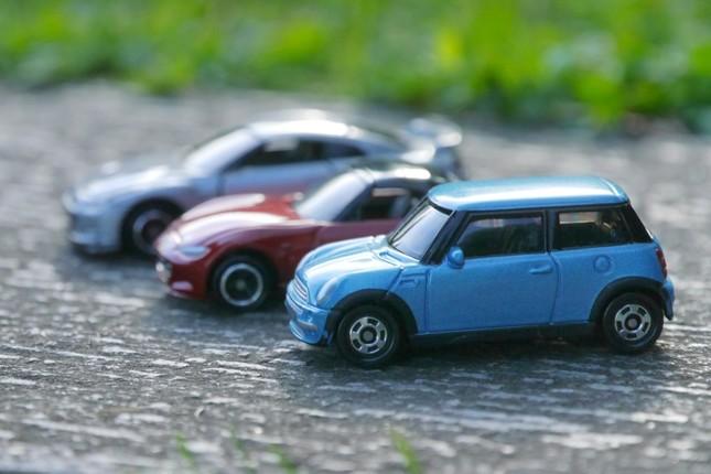 トヨタが電気自動車を本格展開へ