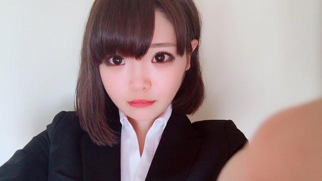 「光彩MIRAGE」元メンバーの加藤花菜さん(画像は本人提供)