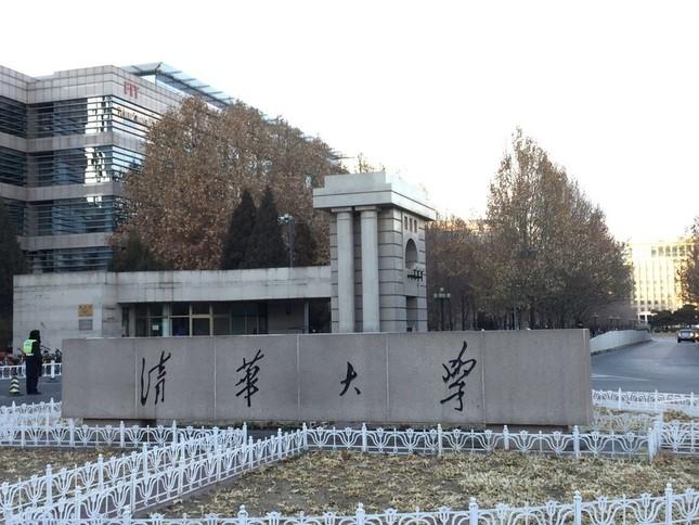 中国では文科系の大学が少なく、理科系の大学が圧倒的に多い。とくに、清華大学は数多くの理工科系の学生を排出している。