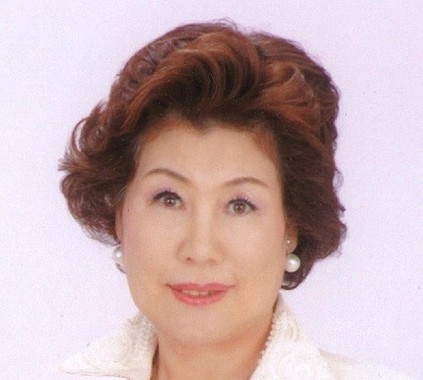 池坊保子・評議員会議長(NPO法人萌木のウェブサイトから)