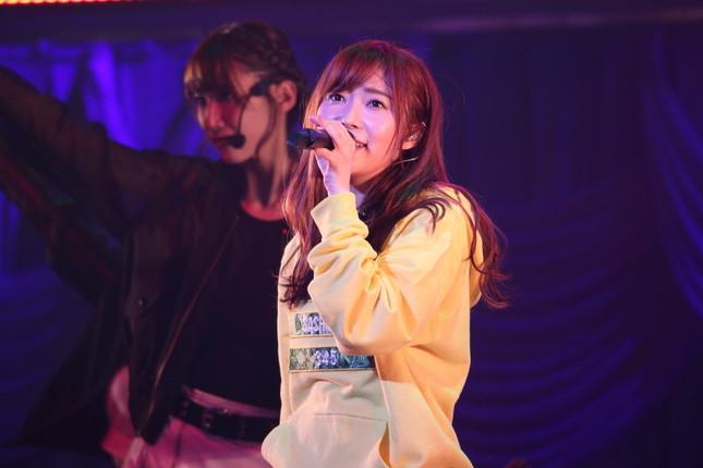 アイドル続投を宣言したHKT48の指原莉乃さん