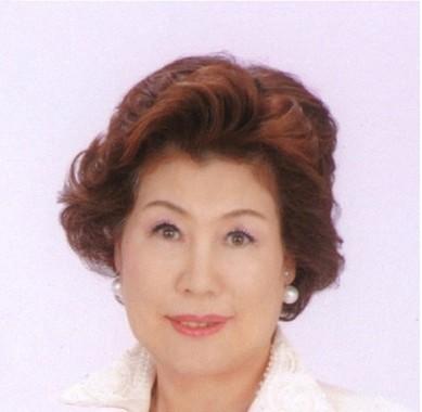 池坊保子・評議員会議長(画像はNPO萌木の公式ウェブサイトから)