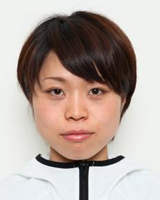 住吉都さん(画像は日本オリンピック委員会(JOC)公式サイトから)
