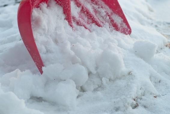 雪かき「お湯はダメ」助言にプロは…