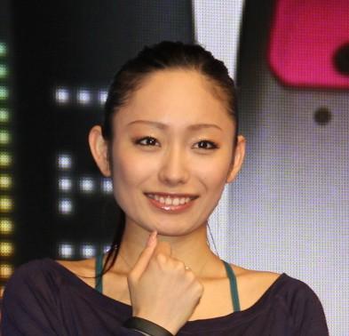 安藤美姫さん(写真は2013年10月撮影)