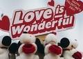 バレンタイン&ホワイトデー、告白するならここしかない! スヌーピーミュージアムで「恋」の特別展