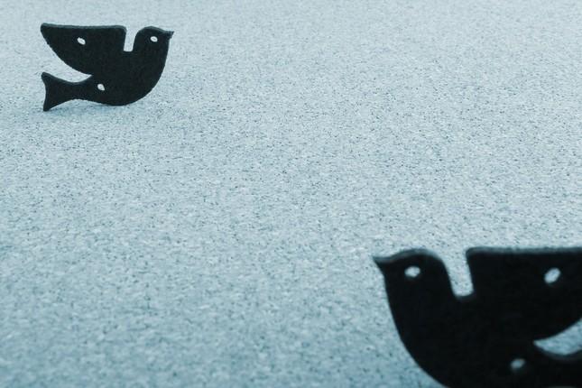 ツイッター社が上場後「初」黒字(画像はイメージ)