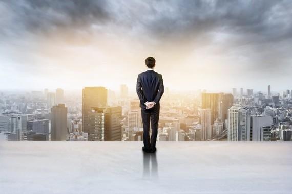 新社長就任で日本生命はどうなるか― (画像はイメージ)