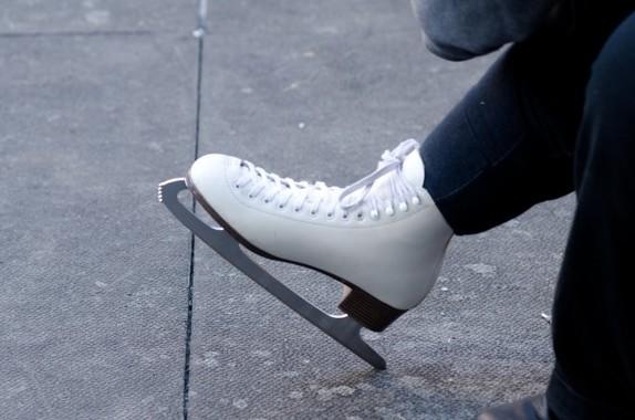 フィギュアスケート団体女子SPが行われた(写真はイメージです)