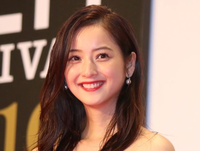 佐々木希さん(2016年10月撮影)