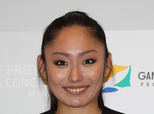 安藤美姫さん(写真は2017年9月撮影)