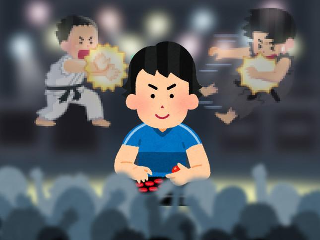日本でのeスポーツ普及、その行方は…(画像はイメージ)