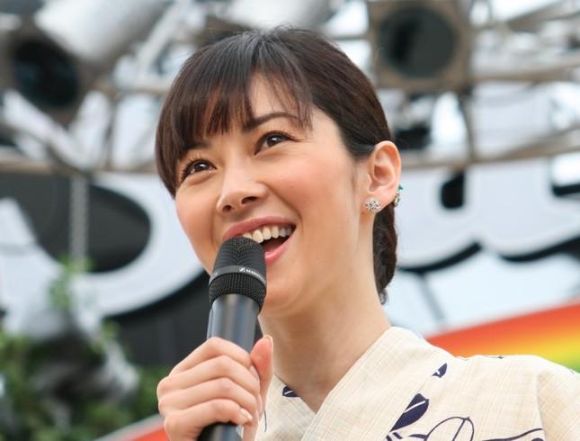 神田うのさんのママ友・伊東美咲さん(2008年7月撮影)