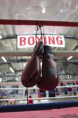 WBC世界バンタム級タイトル戦が行われた(写真はイメージです)