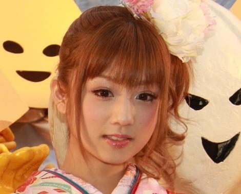 小倉優子さん(写真は、2009年撮影)
